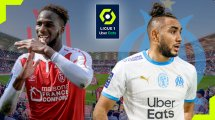 Reims - OM : les compositions officielles