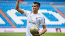 Real Madrid : un club en pole position pour Reinier