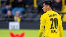 Borussia Dortmund : le dossier Reinier inquiète déjà le Real Madrid !