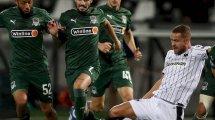 LdC : Rémy Cabella et Krasnodar passent contre le PAOK, Salzbourg et Midtjylland se qualifient aussi