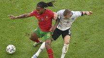Allemagne : Toni Kroos prend sa retraite internationale