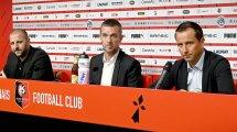 Mercato : le Stade Rennais lance son opération dégraissage