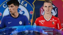 Chelsea-Rennes : les compositions sont tombées