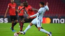 Ligue des Champions : Rennes dit adieu aux huitièmes, Chelsea et Séville valident leur ticket