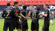 Amical : Rennes s'incline face à Getafe