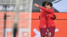 BL : Cologne surprend le Borussia Mönchengladbach