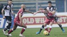 Serie A : Parme et la Fiorentina se neutralisent