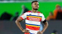 Mayence répond à la rumeur Ridle Baku au PSG