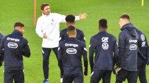 Jeux Olympiques, équipe de France : les clubs ne veulent pas lâcher leurs joueurs !