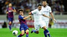 FC Barcelone : Riqui Puig n'a pas l'intention de partir