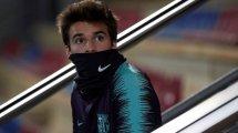 Barça : Riqui Puig vers un départ en prêt au mercato