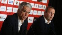 Nice va offrir 7 M€ pour Ersin Destanoğlu