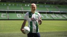 Vidéo : Arjen Robben déjà en très grande forme pour son retour à Groningen