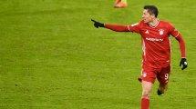 Coupe du Monde des Clubs : le Bayern qualifié sans trembler