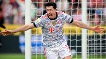 Bundesliga : le Bayern Munich humilie Leverkusen et redevient leader