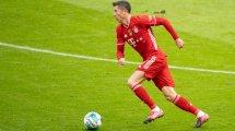 Bayern : Lewandowski confirme son forfait pour le retour