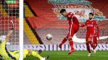 Liverpool : Jürgen Klopp fait l'éloge de Roberto Firmino