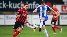 Leeds United s'offre un international allemand
