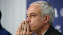 Bordeaux : Alain Roche avait des cibles pour le mercato estival
