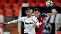 Rodrigo Moreno rejoint Leeds