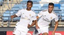 Rodrygo refuse les comparaisons avec Neymar et Robinho