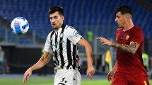 AS Rome : Roger Ibañez ouvre la porte à la sélection italienne