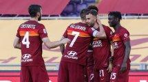 Ligue Europa Conference, barrages : l'AS Roma prend une option, Tottenham surpris