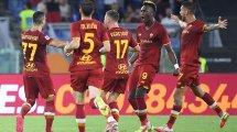 AS Rome : Jordan Veretout veut gagner le derby pour José Mourinho