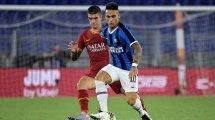 Manchester City prêt à devancer le Barça pour Lautaro Martinez