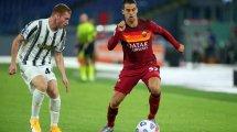 Serie A : la Juventus cale à Rome