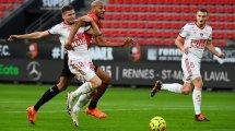 Romain Perraud signe à Southampton