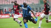 L'Inter Milan a fixé le prix de vente de Romelu Lukaku