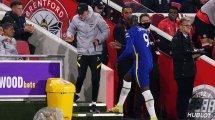 Chelsea : Thomas Tuchel donne des nouvelles du blessé Romelu Lukaku