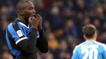 Inter : Romelu Lukaku touché aux adducteurs