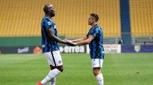 Serie A : l'Inter s'en sort face à l'Hellas, la Juventus cale contre la Fiorentina