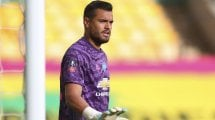 Everton : Sergio Romero pour concurrencer Jordan Pickford ?