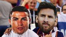 FIFA-The Best - Meilleur joueur 2020 : les 3 finalistes sont connus