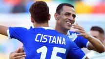 Rômulo : «Milinkovic-Savic c'est un crack, un des joueurs les plus complets avec qui j'ai joué»