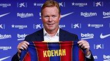 FC Barcelone : Ronald Koeman se méfie de la bête Real Madrid blessée