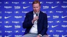 Barça : Ronald Koeman pas impressionné par le PSG