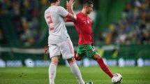 Portugal : Cristiano Ronaldo testé positif à la covid-19