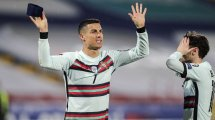 La Juventus veut expédier Cristiano Ronaldo à Paris contre deux joueurs