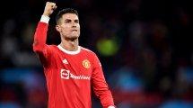 Manchester United : la réponse cinglante de Cristiano Ronaldo à ses détracteurs !