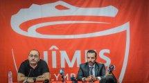 Nîmes s'offre le Paraguayen Andrés Cubas