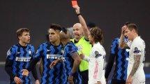 Ligue des Champions : le Real Madrid fait mal à l'Inter, Liverpool surpris à domicile par l'Atalanta
