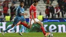 Le centre de formation de Benfica n'en finit plus de rapporter des millions