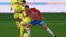 Liga : Villarreal et Grenade dos à dos