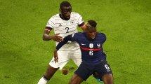 Euro 2020, Allemagne : Antonio Rüdiger ne sera pas sanctionné !