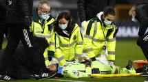 Wolverhampton : nouvelles rassurantes pour Rui Patricio