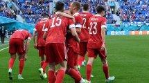 Euro 2020 : la Russie s'extirpe du piège finlandais et se relance totalement